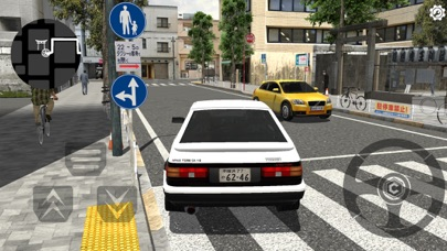 東京通勤-運転シミュレータのおすすめ画像7