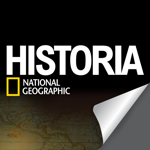 Historia National Geographic на пк