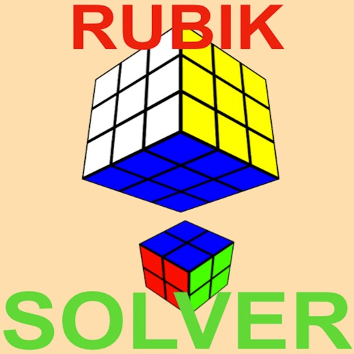 RUBIK SOLVER