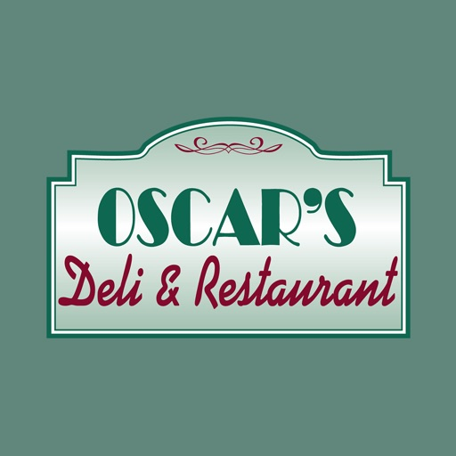 Oscar's Deli icon