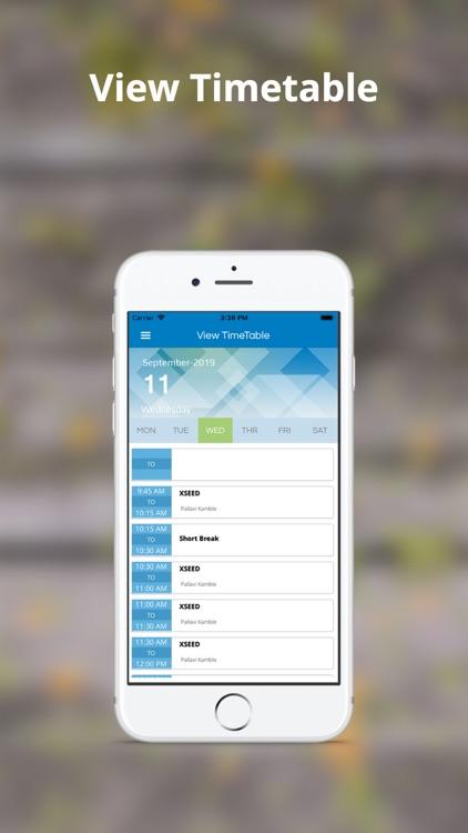 DYPSV Mobile App screenshot-4