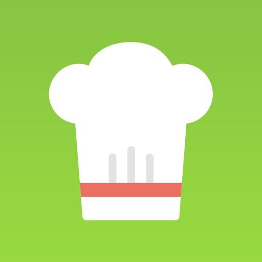 My Recipes (pocket recipes)