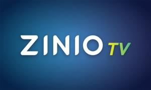 ZINIO TV – Unlimited Videos