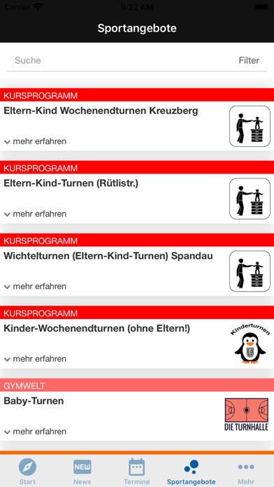 Berliner Turnerschaft Korp.Screenshot von 4