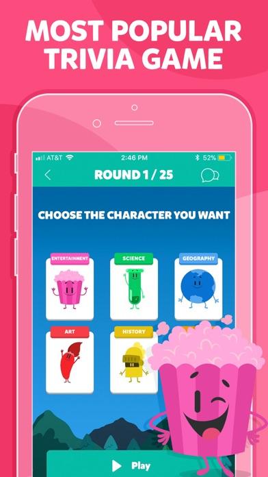 Trivia Crack App Profile  Reviews, Videos and More