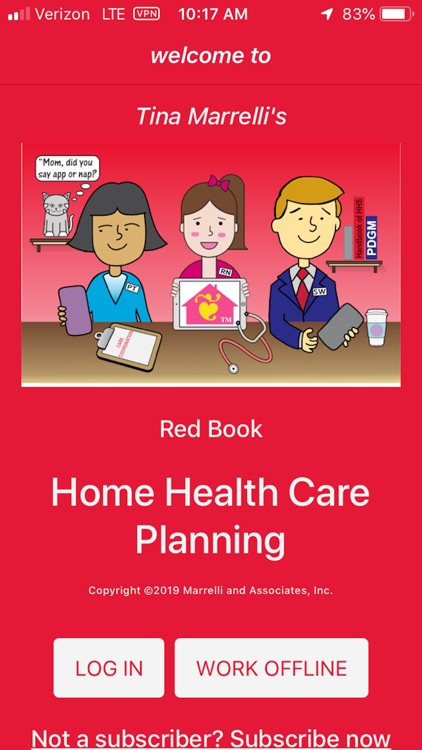 Home Health Care Planning