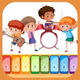 Piano Kids - Animal Sounds