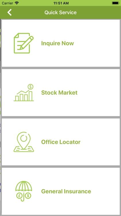 Select Insure screenshot-4