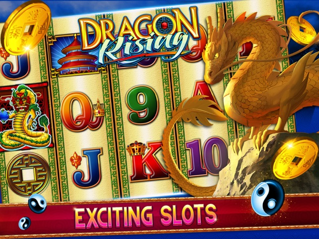 88 Fortunes Lucky Casino Slots on the App Store