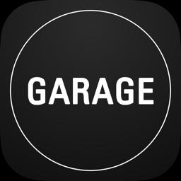 Ícone do app Garage - Action Sports