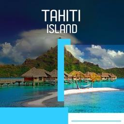 Tahiti Island Tourism