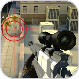 Sniper Destroy Highway Crime