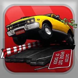 Ícone do app Reckless Getaway