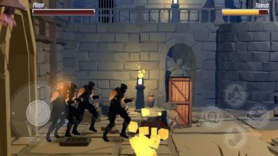 Samurai X Warriors Screenshot 6