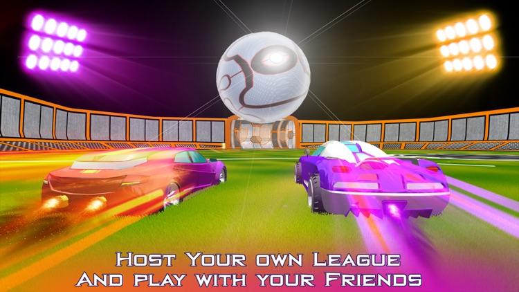 Super RocketBall -Football2019 screenshot-6