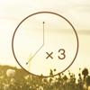 RSタイマー - 連続で 繰り返し 集中する為のタイマー - - iPhoneアプリ