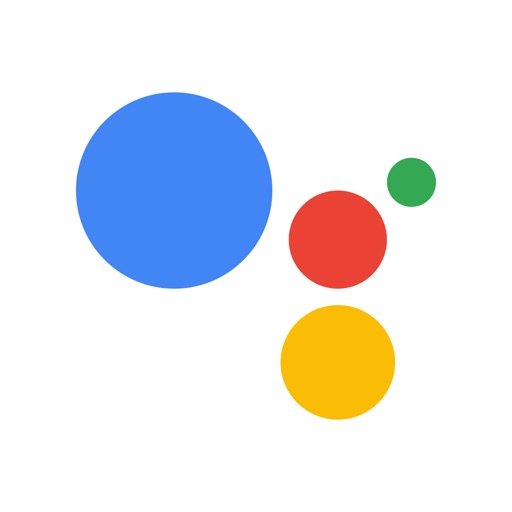 Google Assistant free software for iPhone and iPad