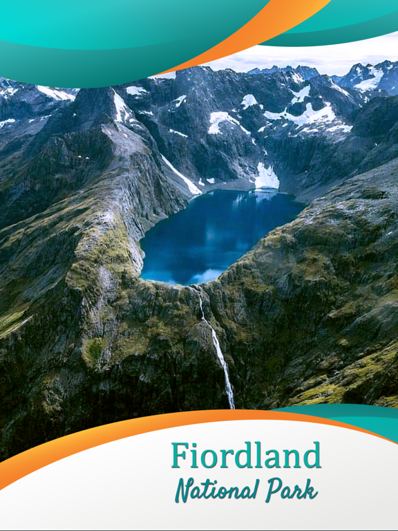 Fiordland National Park screenshot 6