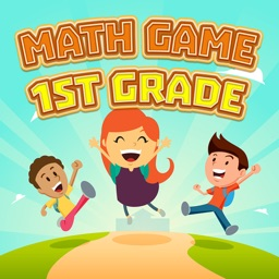 1st Grade Math Games for Kids