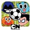 トゥーン カップ - サッカーゲーム