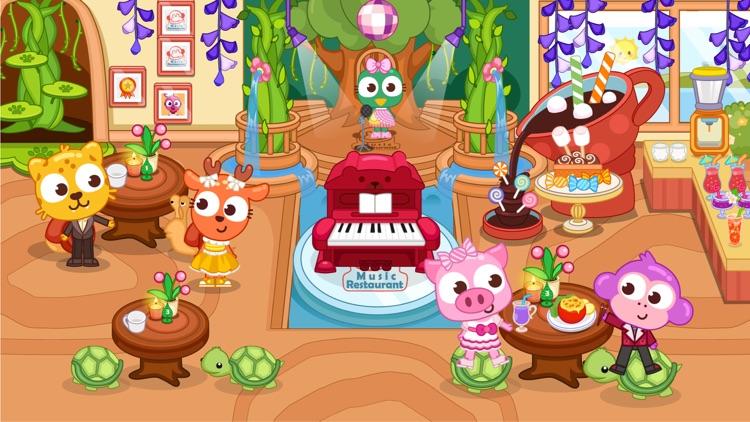 Papo Town Restaurant screenshot-4