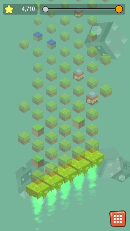 Cubic Tower - Stack It screenshot-3
