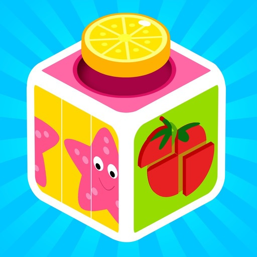 Baby Toddler Puzzle Games