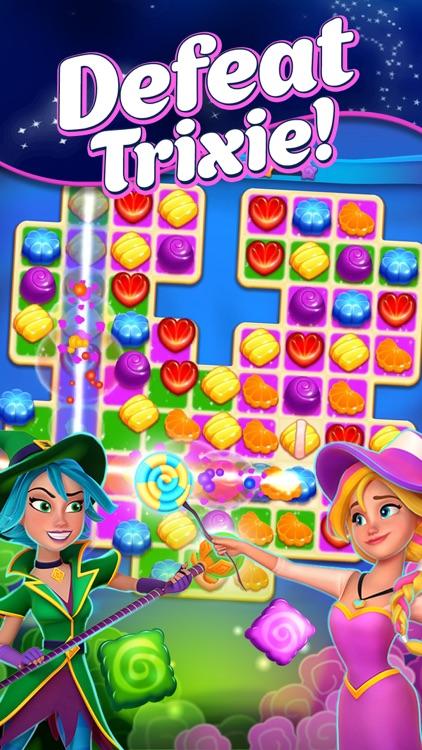 Crafty Candy screenshot-4