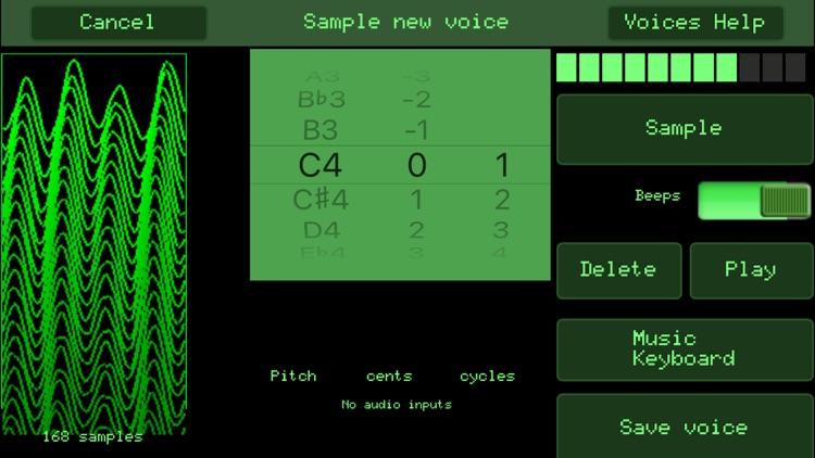 Peter Vogel CMI Pro screenshot-4