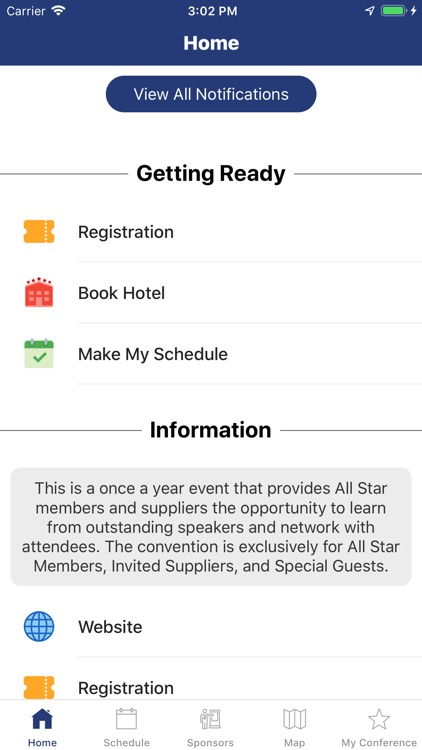 All Star Convention