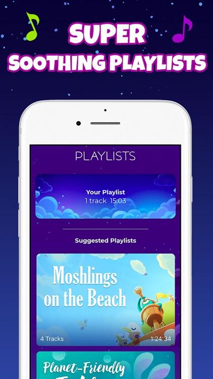Moshi Twilight Sleep Stories screenshot-3