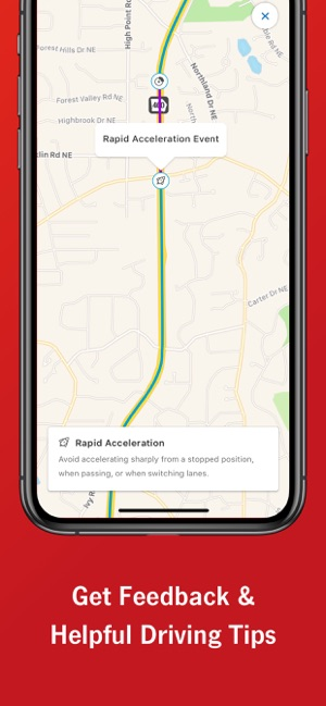 Drive Safe & Save™ on the App Store