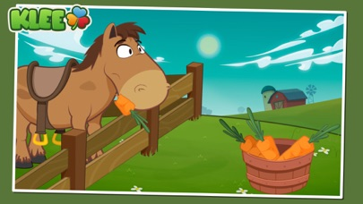 Screenshots for Tommy's Farm - Funny game