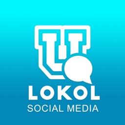 Lokol | Social Media