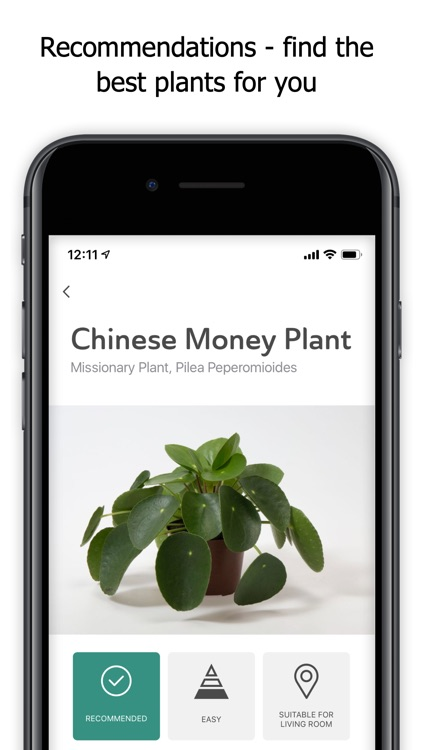 Planta: Keep your plants alive screenshot-4