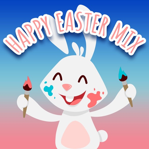 Big Happy Easter Mix Bundle