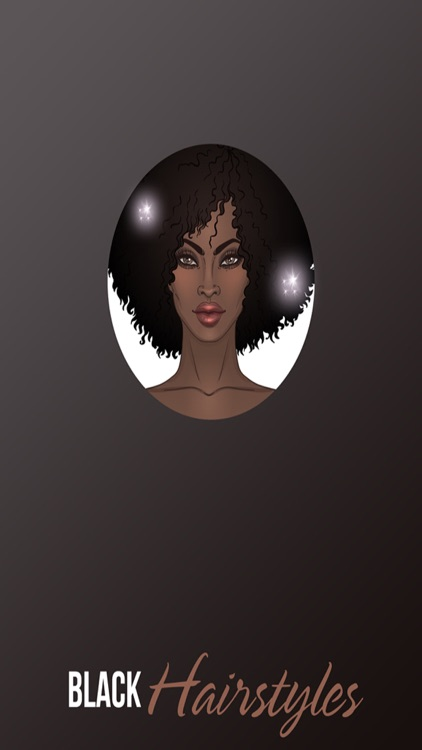 Black Hair for Women