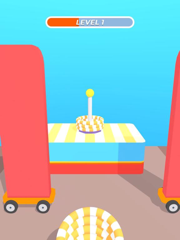Ring Toss Party screenshot 4