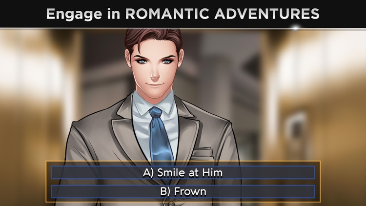 Otome Games: Is It Love? Ryan