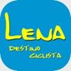Lena Destino Cilcista