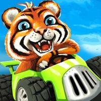 Codes for Safari Kart Hack