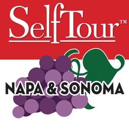 Napa & Sonoma Valley GPS Tour