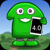 Hooda Math Mobile - Cool Math Games for Kids icon