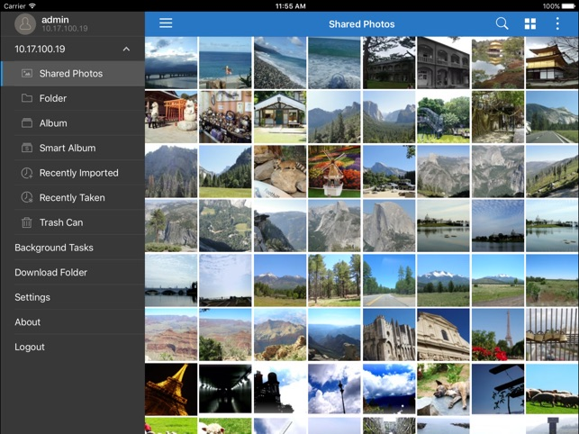 Qphoto on the App Store