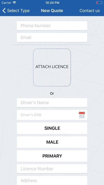 Palta Insurance screenshot-3