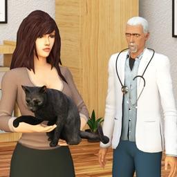 Virtual Pet Care Vet Hospital