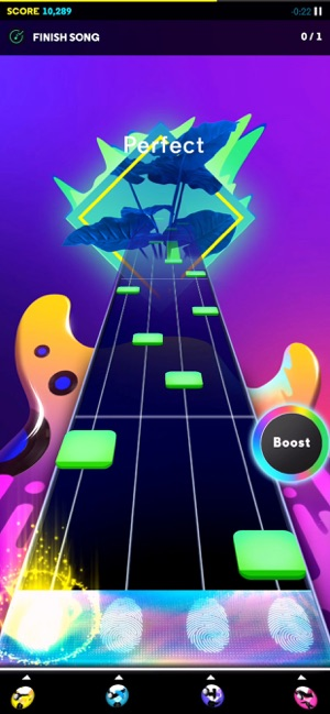 BEAT FEVER - Music Planet on the App Store
