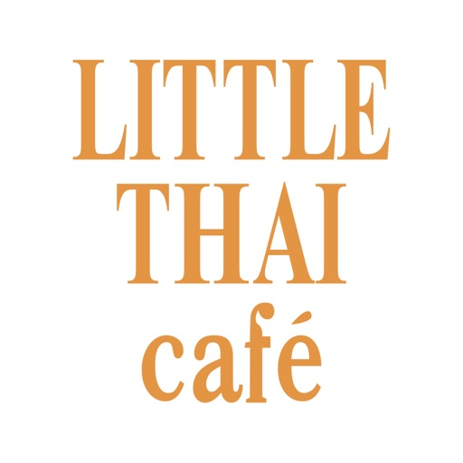 Little Thai Cafe