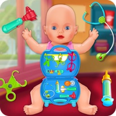 Activities of Doctor kit toys - Doctor Game