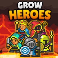 Codes for Grow Heroes Hack